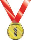 medaille Stockbilder