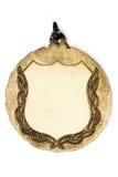 Medaille van Eer stock afbeelding