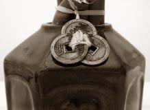 Medaillons Royalty-vrije Stock Foto's