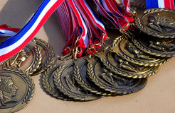 Free Medal Stock Photography - 1662522