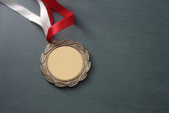 Medal Royalty Free Stock Photography