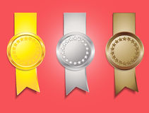 Free Medal Stock Photos - 34861023