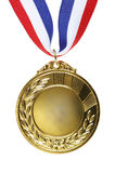 Medal Royalty Free Stock Photo