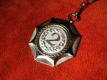 medal Zdjęcie Royalty Free