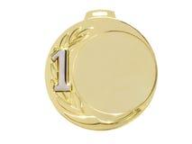 medal Fotografia Stock