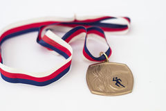 Medal Royalty Free Stock Image