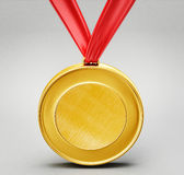 Medal Stock Image