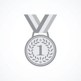 Medal icon Royalty Free Stock Images