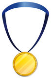 A medal Royalty Free Stock Photos