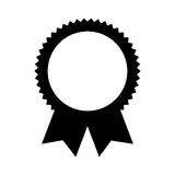 Medal price award icon Stock Photography