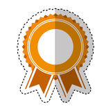 Medal price award icon Stock Photo