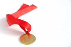 Medalha Fotos de Stock Royalty Free