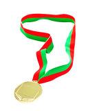Medalha Imagens de Stock Royalty Free
