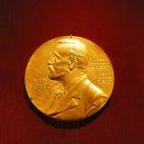 Medalha Fotografia de Stock
