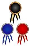 Medalha Imagem de Stock