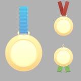 Medalha Foto de Stock Royalty Free