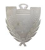 Medalha velha Foto de Stock Royalty Free