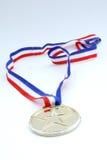 medalj Arkivfoton