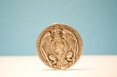 Medalj Arkivbild