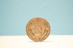 Medalj Royaltyfria Bilder