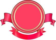 medalj Royaltyfri Foto