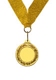 Medallón Fotografía de archivo libre de regalías