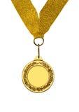 Medallion Royalty Free Stock Photography