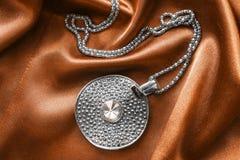 Medallion Royalty Free Stock Image