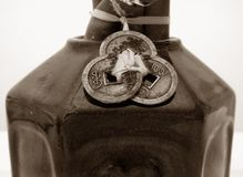 Medallions Royalty Free Stock Photos