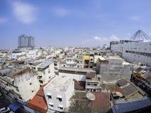 Medan City Stock Photography