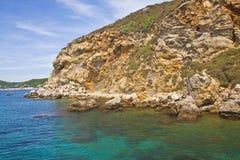 medas островов Стоковые Изображения