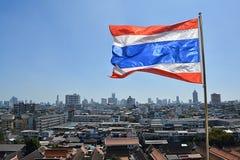färgrika bangkok Royaltyfri Fotografi