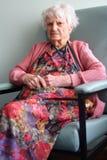 medborgarepensionär Royaltyfri Bild