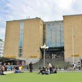 Medborgarplatsen στη Στοκχόλμη Στοκ εικόνες με δικαίωμα ελεύθερης χρήσης
