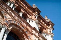 Medborgerligt museum av naturhistoria Arkivfoto