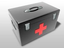 Medbox Stock Afbeeldingen