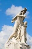 Medea. Statue of Medea in the Jardin des Tuileries, Paris, France Stock Images
