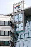 Medef-Gebäude in Frankreich Lizenzfreie Stockbilder