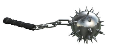 Medeivel Weapon Stock Images