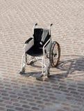 Medel för handikappade personer Arkivfoto