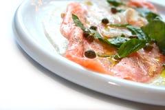 medelhavs- fisk arkivbild
