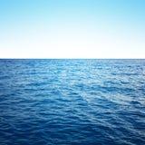 Medelhavs- hav   Arkivbilder