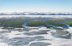 medelhavs- hav som ska visas Arkivbild