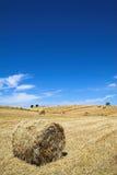 medelhavs- typisk för landscap Arkivbilder