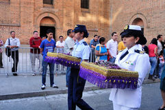 Medellin - Κολομβία Στοκ φωτογραφίες με δικαίωμα ελεύθερης χρήσης