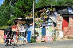 Medellin - Колумбия Стоковое Изображение RF