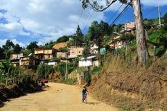 Medellin - Колумбия стоковые изображения rf