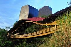 Medellin - Колумбия стоковое фото