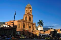 Medellin - Колумбия Стоковая Фотография