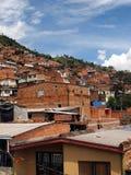 Medellin royalty-vrije stock afbeeldingen